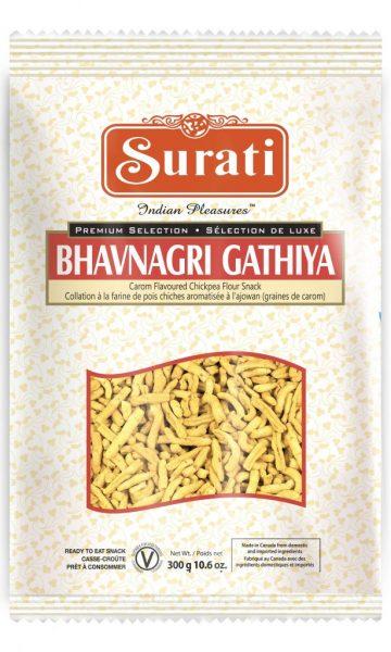 Bhavnagri Gathiya 300g
