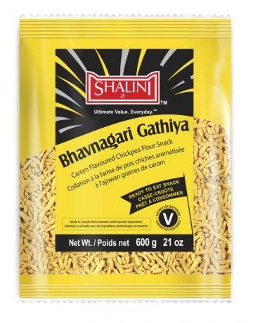 Bhavnagri Gathiya 600g