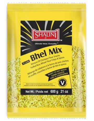 Bhel Mix Plain 600g