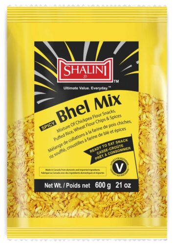 Bhel Mix Spicy 600g