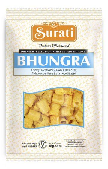 Plain Bhungra 80g