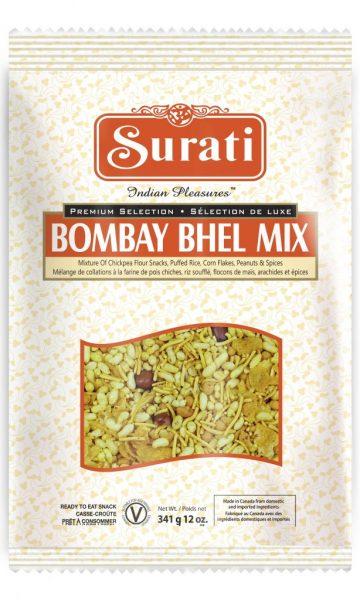 Bombay Bhel Mix 341g