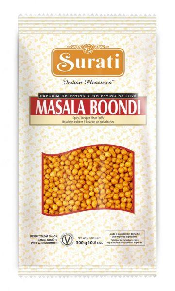 Masala Boondi 300g