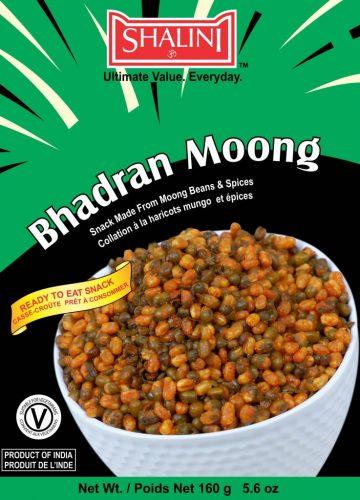 Bhadran Moong 160g