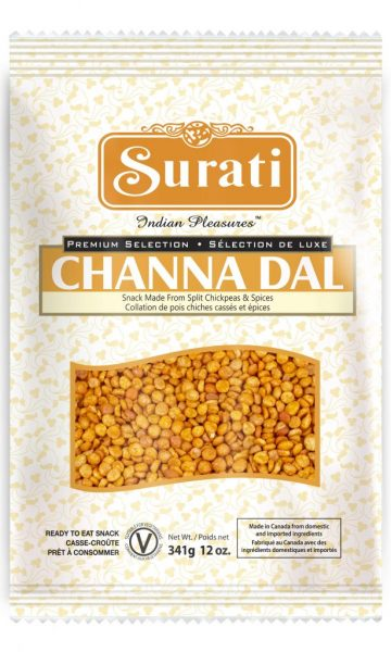 Channa Dal 341g