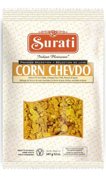 Corn Chevdo 300g