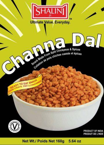 Channa Dal 160g