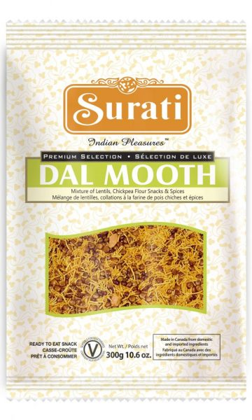 Dal Mooth 300g