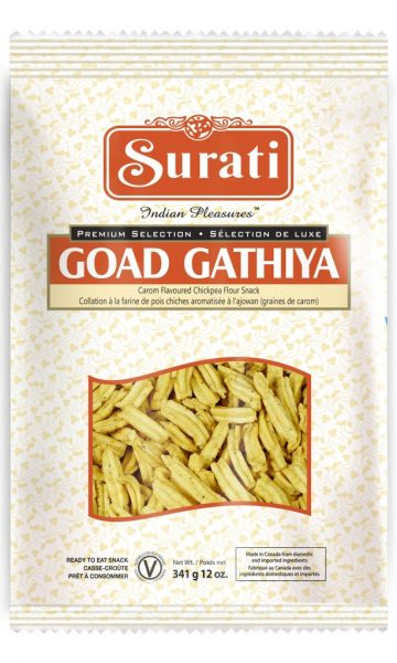 Goad Gathiya 341g