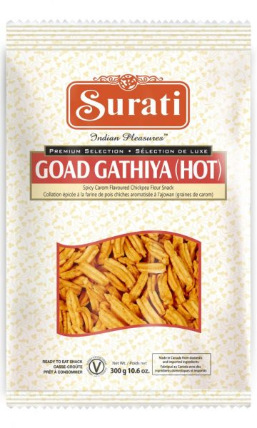 Goad Gathiya Hot 300g