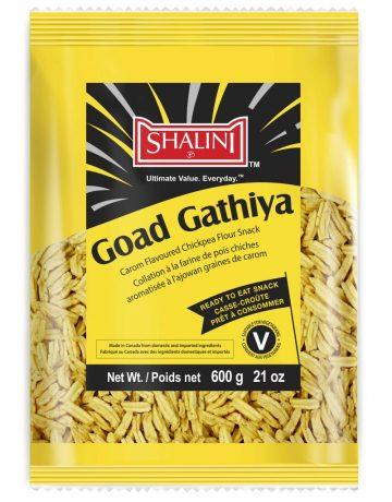 Goad Gathiya 600g