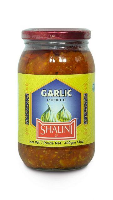 Garlic Pickle 400g