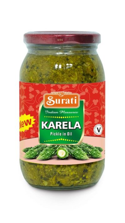 Karela Pickle 700g