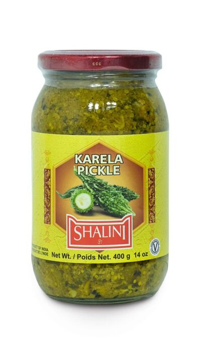 Karela Pickle 400g