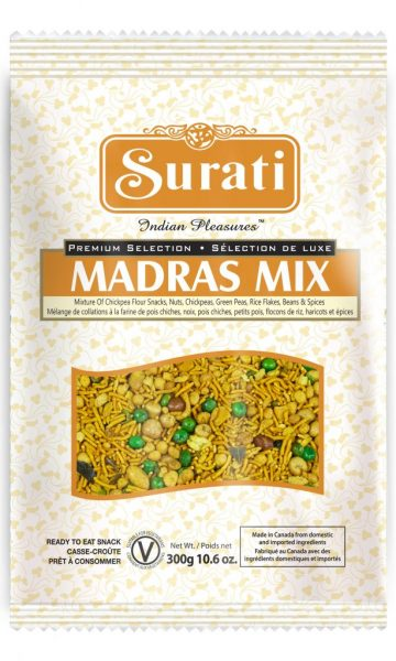 Madras Mix 300g