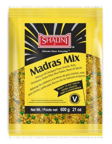 Madras Masala Mix 600g