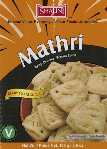 Mathri 160g