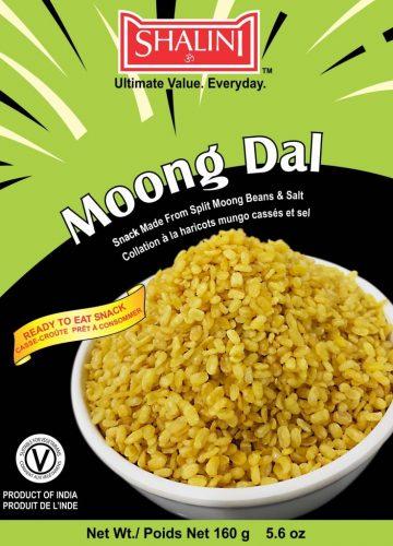 Moong Dal 160g