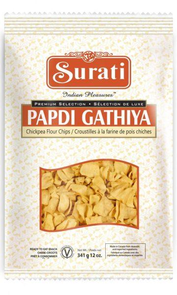 Papdi Gathiya 341g