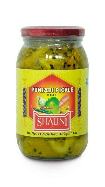 Punjabi Pickle 400g