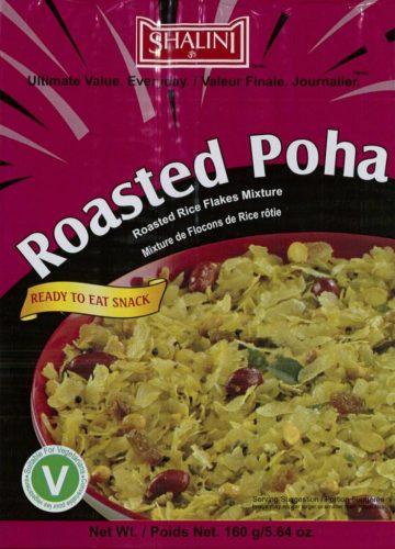 Roasted Poha 160g