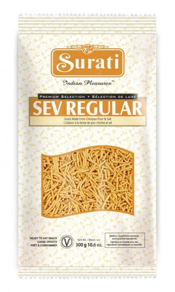 Sev Regular 300g