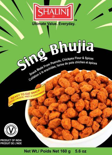 Sing Bhujia 160g