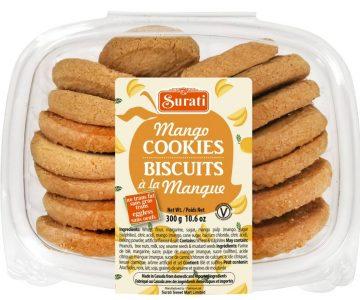 Mango Cookies 300g