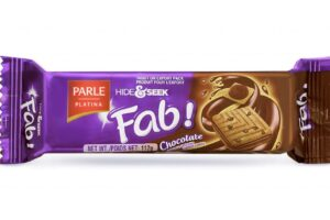 Hide & Seek Fab Chocolate 112g
