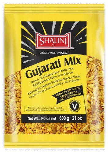 Gujarati Mix 600g