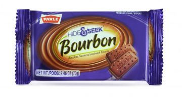 Hide & Seek Bourbon 70g / 150g