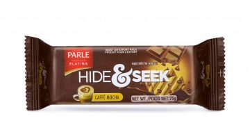 Hide & Seek Cafe Mocha 75g
