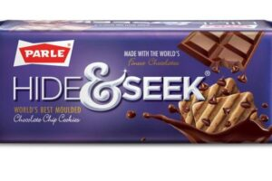 Hide & Seek Chocolate 82.5g