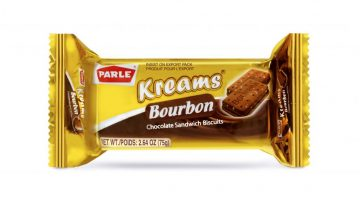 Bourbon Kreams 75g