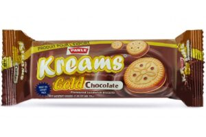 Kreams Chocolate 66.72g