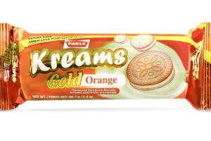 Kreams Orange 66.72g