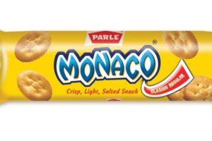 Monaco 63.3g