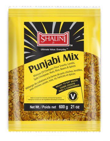 Punjabi Mix 600g