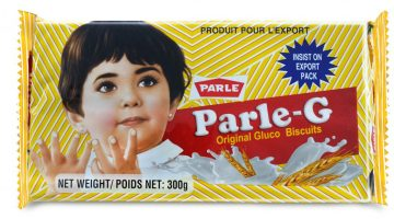 Parle G-300g