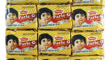 Parle G 56.4g