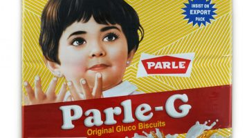 Parle G Family Pack 799g