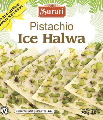 Pistachio Halwa 250g