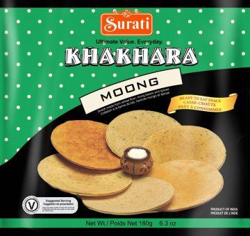 Moong Khakhara 180g