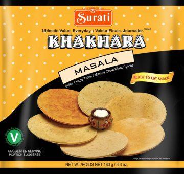 Masala Khakhara 180g