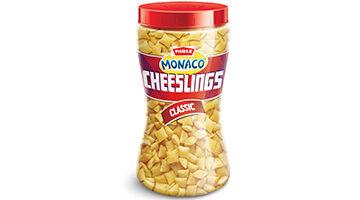 Cheeslings 150g