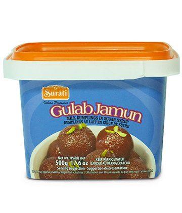 Gulab Jamun 500g