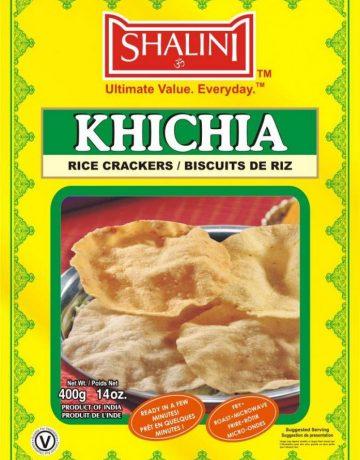 Khichia Papad 400g