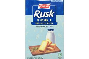 Milk Rusk 546g
