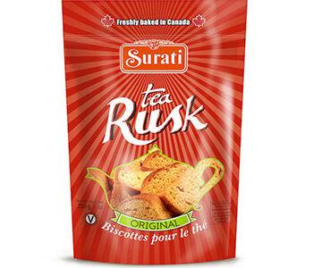 tea rusk