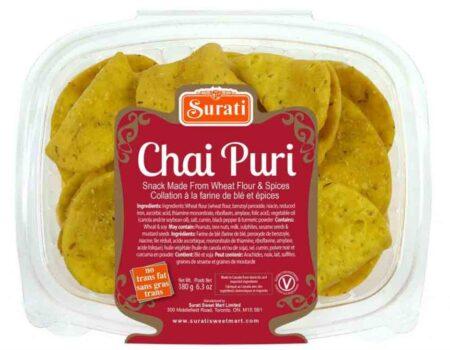 Chai Puri 180g